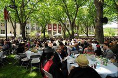 Harvard Law School Spring 2014 Commencement