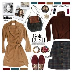 """""""Vacation Enthusiasm"""" by talukder ❤ liked on Polyvore featuring Fendi, Yardena Silva and Forever 21"""