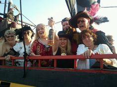 Thank you Buccaneers of Lake Charles, Louisiana. Lake Charles, Louisiana, Fair Grounds, Louisiana Tattoo