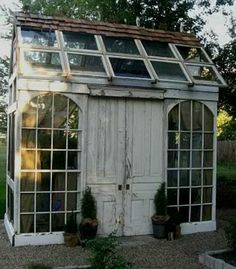 Love grn house