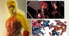 Os Vingadores existem nos quadrinhos desde 1963. Atualmente, eles se tornaram o carro-chefe das publicações da Marvel, mas ao longo de cinco décadas de publicação,nem sempre eles tiveram um papel de destaque, o que fez com que muitas das curiosidades presentes na lista tenham ocorrido…