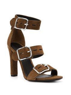 Alexander Wang 'Bridget' sandals