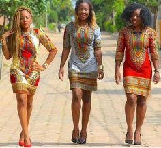 Check Out This Ankara Long Gown Design . Check Out This Ankara Long Gown Design African Dresses For Women, African Print Dresses, African Attire, African Wear, African Women, African Prints, African Style, African Inspired Fashion, African Print Fashion