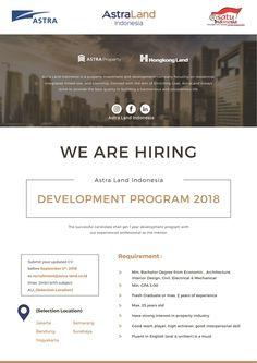 629 Best Career Opportunities: Vacancy, Internship, and