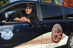 Ralph Acquaro is CJ's Catering Executive Chef! Contact CJ's Catering from Georgetown, TX for custom menus at reasonable rates. Georgetown Tx, Central Texas, Executive Chef, Bridal Show, Catering, Catering Business, Gastronomia