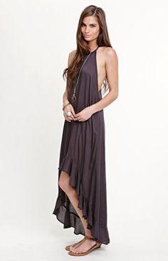 RVCA Cheifdom Dress at PacSun.com