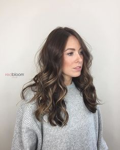 Re-rooted and hair painted :: RedBloom Salon Hair Painting, Color Trends, Salons, Hair Color, Long Hair Styles, Beauty, Lounges, Haircolor, Long Hairstyle