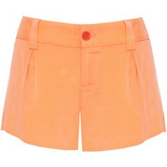 Alice & Olivia Butterfly Short Effortless Everyday Style: Obsessed...yet again