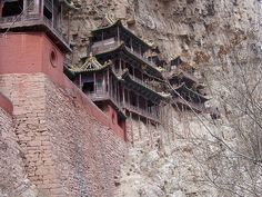 The 5 Most Dangerous Buildings In The World