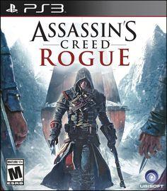 Ahora disponible (PS3) Assassin's Creed Rogue -Usado- Buen Estado.