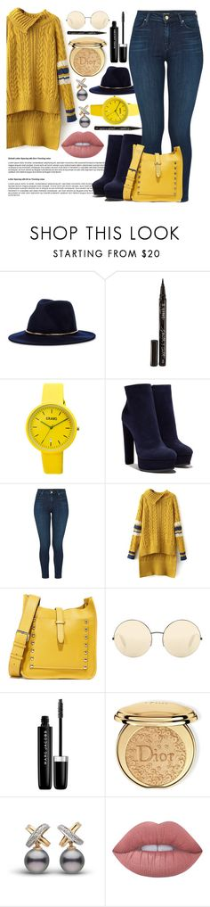 """""""Cold... #13"""" by the-face-of-style ❤ liked on Polyvore featuring Sole Society, Smith & Cult, Crayo, Casadei, J Brand, Rebecca Minkoff, Victoria Beckham, Marc Jacobs, Christian Dior and Lime Crime"""