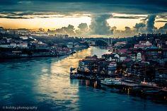 Porto by frohiky
