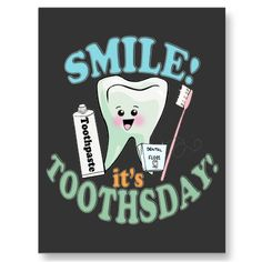Dentist Dental Hygienist Post Cards