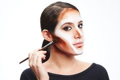 Halloween Hack #9: Create Maleficent Cheekbones