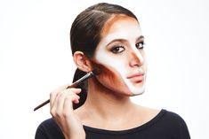 Halloween Hack #9: Create Maleficent Cheekbones