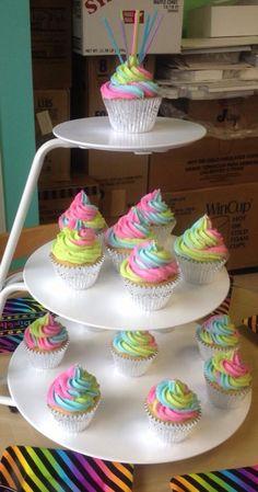"""Faith's 9th Birthday """"cake"""""""