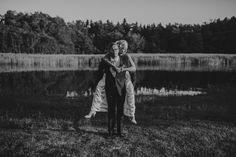 Different Wedding Portrait