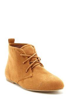 Skip Chukka Boot by Wanted on @HauteLook