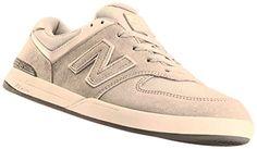 New Balance Numeric Logan-S 636 (Asphalt) Men's Skate Shoes-12: Mesh,Suede Cupsole sole