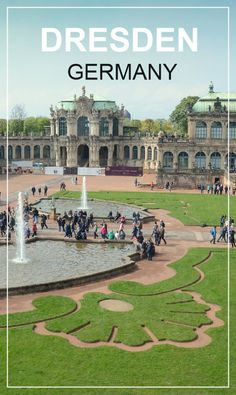 a weekend in: DRESDEN | what we saw and did in one day