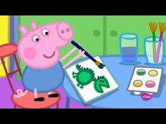 Peppa Pig en Español capitulos Completos - Recopilacion 37 - Peppa Pig Juguetes en Español - YouTube