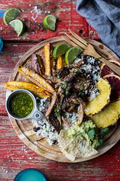 Cuban Mojo Pork Special - Cuban done right! From halfbakedharvest.com