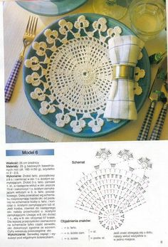 Crochet doily chart pattern , nice selection of patterns.This Pin was discovered by Roncool Top Fall Crafts for ThursdayTiered fans crochet shawl pattern with chart. Crochet Dollies, Crochet Doily Patterns, Crochet Diagram, Crochet Chart, Thread Crochet, Filet Crochet, Irish Crochet, Crochet Motif, Crochet Stitches