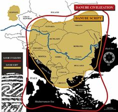 Ethnogeneses Around the Black Sea and along the Danube. Present day Romania, the turntable of Old & New Europe. History Page, World History, History Of Romania, Imperial State Crown, Sea Peoples, Germany Poland, Black Sea, Historical Maps, Dark Ages