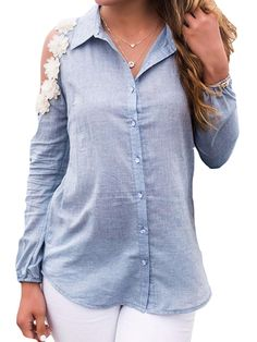 105 Best Blouse Images On Pinterest Blouse Blouses And Shirts