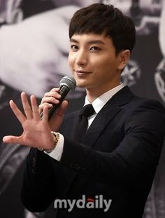 Lee Teuk shares his thought on coming back to promotion