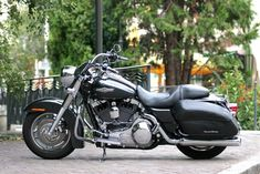 Harley-Davidson Road King, my dream´s bike Harley Davidson Road King, Harley Davidson History, Harley Davidson Custom Bike, Harley Davidson Pictures, Harley Davidson Wallpaper, Harley Davidson Street Glide, Harley Davidson Touring, Harley Davidson Motorcycles, Custom Baggers