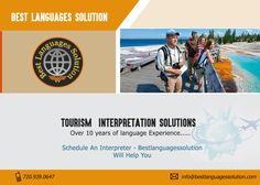 #Immigration Interpreting Services, #Tourism  Interpretation Solutions, Professional #Interpreters Visit: http://www.bestlanguagessolution.com/ Best Languages Solution make a simple the #interpreter scheduling process by providing transparent #pricing while delivering exceptional value for our customers and client