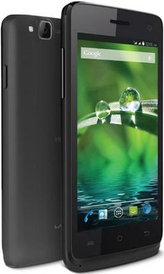 Lava Iris 414 Launched in India with a Price Tag Rs. 4049