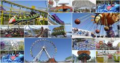 台北市立兒童新樂園 Taipei Children's Amusement Park @ Shih-Lin, Taipei