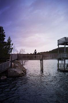 Notre voyage en Norvège, partie 01. - Natacha Birds