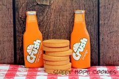 Soda Pop Cookies | Sweet Hope Cookies
