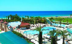 Türkei All Inclusive - Aydinbey Famous Resort****+, 7 Tage All Inclusive 282,- EUR