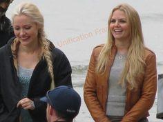 Georgina & Jennifer