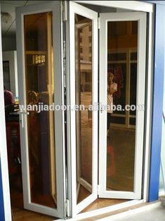 Source wanjoia insulated folding door on m.alibaba.com