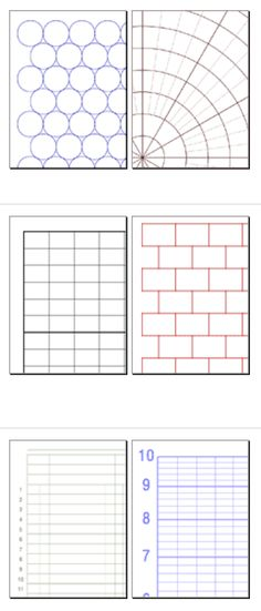 Free Printable Graph Paper  Download And Print Online  Various