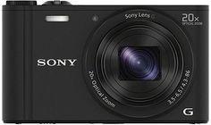Sony has revealed a new bridge camera and ultra-light superzoom compact for the Cyber-Shot range. Top Digital Cameras, Best Digital Camera, Canon Kamera, Tiny Camera, Bridge Camera, Optical Image, Full Hd 1080p, Usb, El Paso
