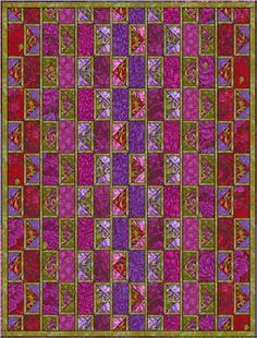 Free PatternsDrama Queen