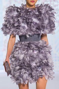 Ralph & Russo Couture Spring Summer 2016   Paris