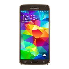 Samsung Galaxy S ® 5 (AT&T), Gold