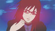Sasuke, Naruto Shippuden, Gifs, Karin Uzumaki, Naruto Girls, Anime Girls, Kawaii, Fan Art, Anime Stuff