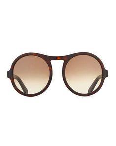 356ac087a7b8 Chloe at Neiman Marcus. MarlowNeiman MarcusRound SunglassesChloe