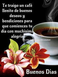 Muchas bendiciones!! Buen día!!