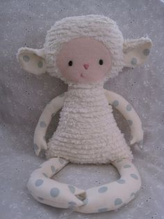 Luke the Lamb | Flickr - Photo Sharing!