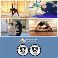 Jeevmoksha in Rishikesh, India conducts yoga teacher training duly certified by Yoga Alliance. Yoga Works, Rishikesh India, Yoga School, Lymphatic System, Yoga Teacher Training, Lungs, Asana, Immune System, Conditioning