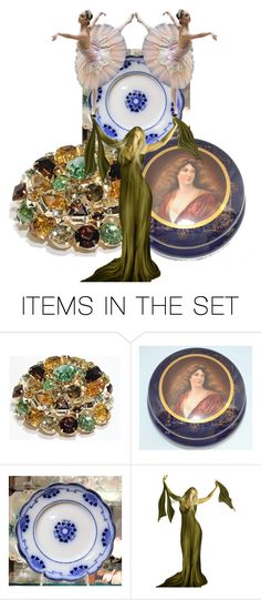 End of the Day ~  I Got Your Back by pattysporcelainetc on Polyvore featuring art, vintage and country
